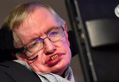 Ünlüler, Stephen Hawkingin sesi olabilmek için sıraya girdi