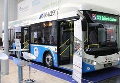 Bozankaya ve Karsandan yerli elektrikli otobüs atağı