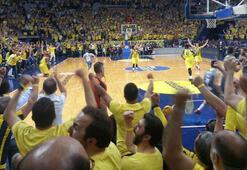 Fenerbahçe taraftarı Dörtlü Finale inanıyor