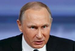 Putine inat Türkiyeye geliyorlar