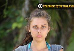 Tuğçe Melis Demir kimdir (Survivor 2017 Gönüllüler takımı)
