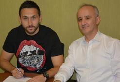 T. Konyaspor Vukovicle 3.5 yıllık uzattı
