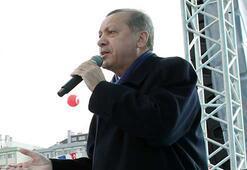 Cumhurbaşkanı Erdoğan: İspatlarsan istifa edeceğim