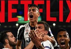 Netflixin yeni dizisi First Team Juventus FCnin ilk bölümü ne zaman