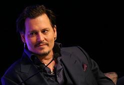 Johnny Depp, yeni filminde ünlü siber güvenlik uzmanını canlandıracak