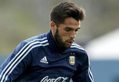 Arjantin Milli Takımında Trabzonsporlu Mas kadro dışında kaldı