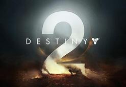 Destiny 2 resmen duyuruldu