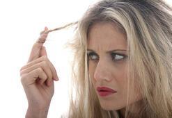 Saç kuruluğu probleminiz mi var