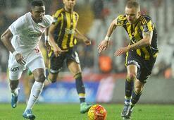 Fenerbahçe zerfiel in seine Einzelteile