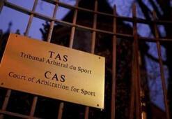 UEFA Partizanı men etti, CAS cezayı kaldırdı