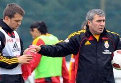 Galatasarayın eski futbolcusu Misimovic: Haginin cesareti yoktu