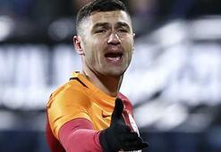 Burakın Galatasaray karnesi 141 maç 82 gol