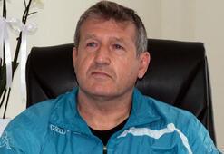 Susic: Kazanmaktan başka bir sonuç düşünmüyoruz