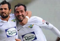Torku Konyaspor Gekasla prensipte anlaştı