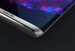 Galaxy S8, kamera uygulamasını hızlı başlat seçeneğiyle gelebilir