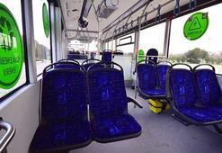 Türkiyenin ilk full elektrikli otobüsleri geliyor
