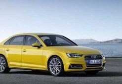 Audi A4 ve A5'in üretimine ara verildi