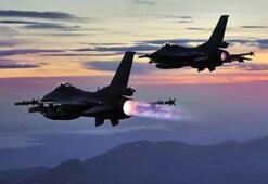 Luftangriffe auf PKK-Stellungen in den Kandil-Bergen wird fortgesetzt