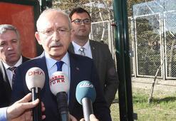 Kılıçdaroğlu: Çocuklarımız için hayır oyu vereceğiz