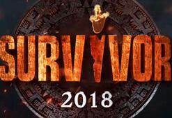 Survivor 2018 yarışmacıları - Survivor 2018 ne zaman başlayacak