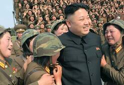 Kore uzun menzilli füze fırlattı