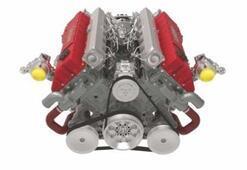 Türkiyenin yeni nesil dizel motoru üretildi