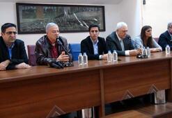 Cizre'ye gitmek isteyen HDP milletvekillerine izin verilmedi