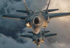 İlk F-35 2019da geliyor