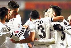 Beşiktaş siegt eindeutig
