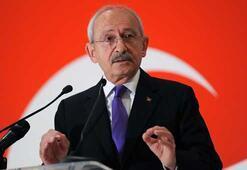 Kılıçdaroğlu: Partili cumhurbaşkanı 80 milyonu temsil edemez