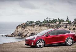 İnternet devi, Teslanın yüzde beş hissesini satın aldı