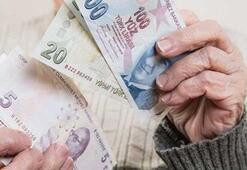 Mayısta promosyon alacak emeklilere ödemeleri Nisanda yapılacak