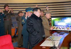 Kuzey Koreye tepki yağıyor