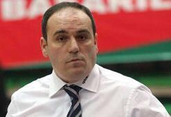Yeşilgiresun Belediyesporda Ahmet Kandemir ile yollar ayrıldı