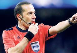 Cüneyt Çakır, FIFA seminerinde