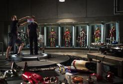 Iron Man 3 geliyor