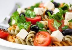 31 Mart günün menüsü (Salata menüsü)