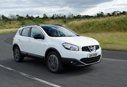Nissan Ağustos fırsatlarını 6 Eylüle kadar uzattı