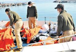 27 refugees drown as boat sinks