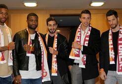 Galatasaray Tek Bilek Tek Yürek