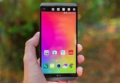 LG V30la ilgili ilk sızıntı internette paylaşıldı