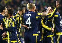 Fenerbahçenin Amedspor maçı kadrosu açıklandı