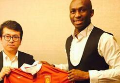 Çin futbol pazarı Trabzonspora yaradı