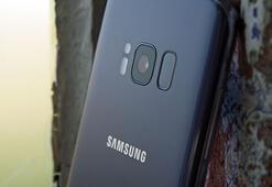 Galaxy S8'de hangi kamera sensörü kullanılıyor