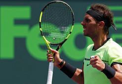 Nadal, Miami Açıkta finalde