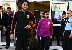 Galatasaraya İzmirde taraftar şoku