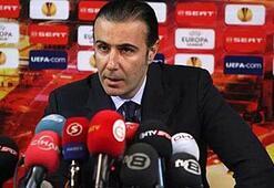 Galatasarayda Haldun Üstünele çağrı
