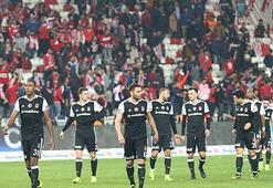 Lider Beşiktaşın konuğu Gençlerbirliği Muhtemel 11