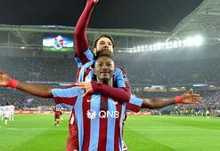 Trabzonpor yükselişini sürdürmek istiyor Muhtemel 11