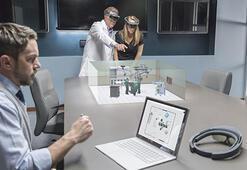 HoloLens için son bir yılda 150 uygulama hazırlandı